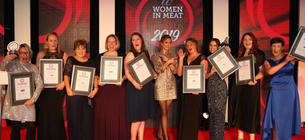 Voting live for Women in Meat Industry Awards 2020