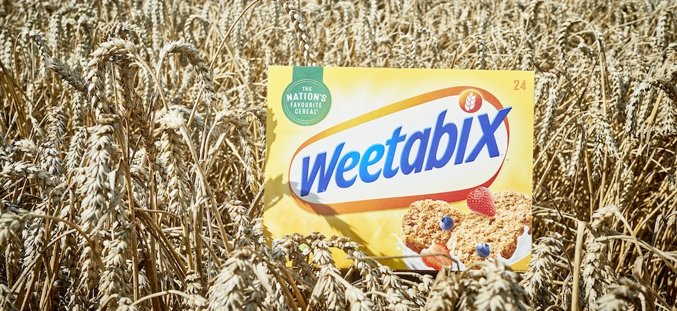 Weetabix supporting farmers to cope with demand during pandemic