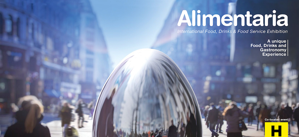 Alimentaria trade show moved to May 2021