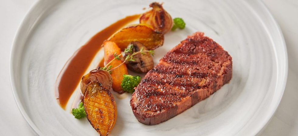 Industrial 3D meat printing sees world's first 'Alt-Steak' go to market testing stage