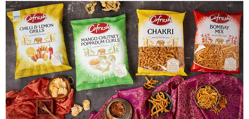 Vibrant Foods to acquire Cofresh Snack Foods