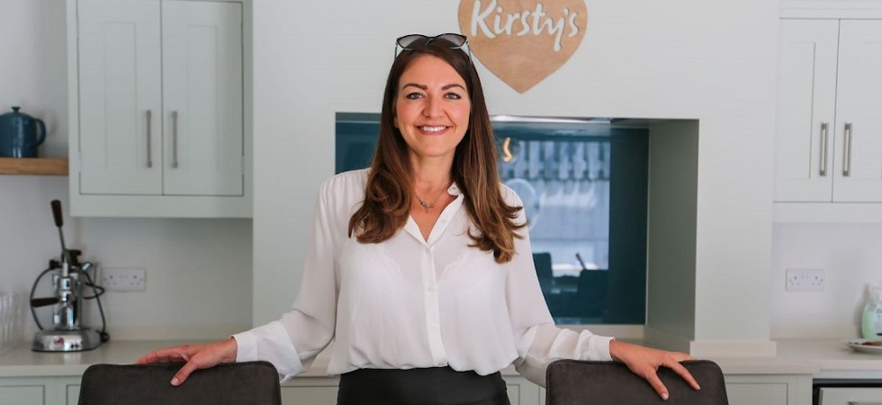Free-from brand Kirsty's invests £2m into new factory