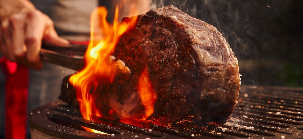 Irish food board teams up with John Chantarasak to launch BBQ summer campaign