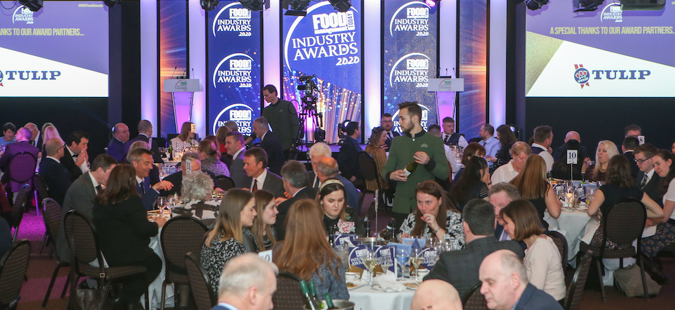 Changes announced for the FMT Food Industry Awards