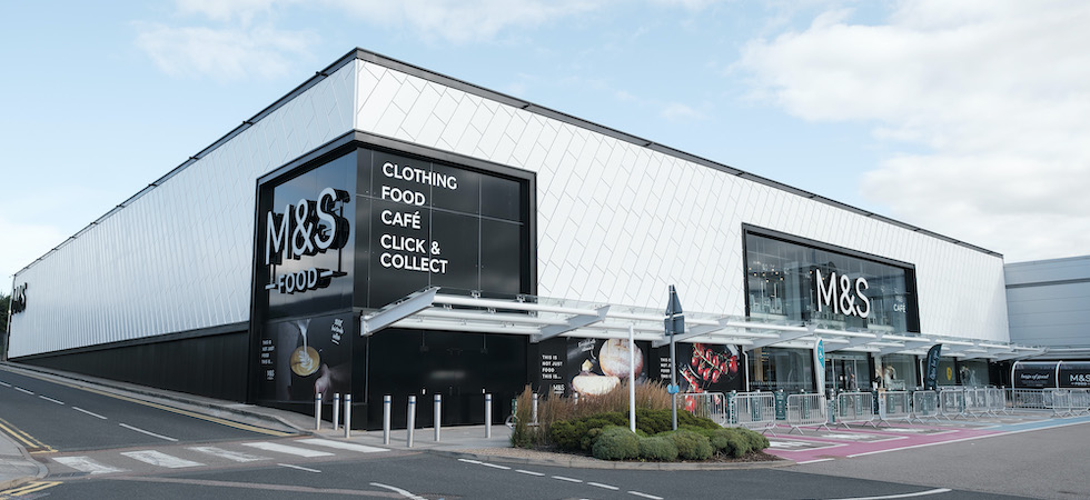 Marks and Spencer to cut 7,000 jobs