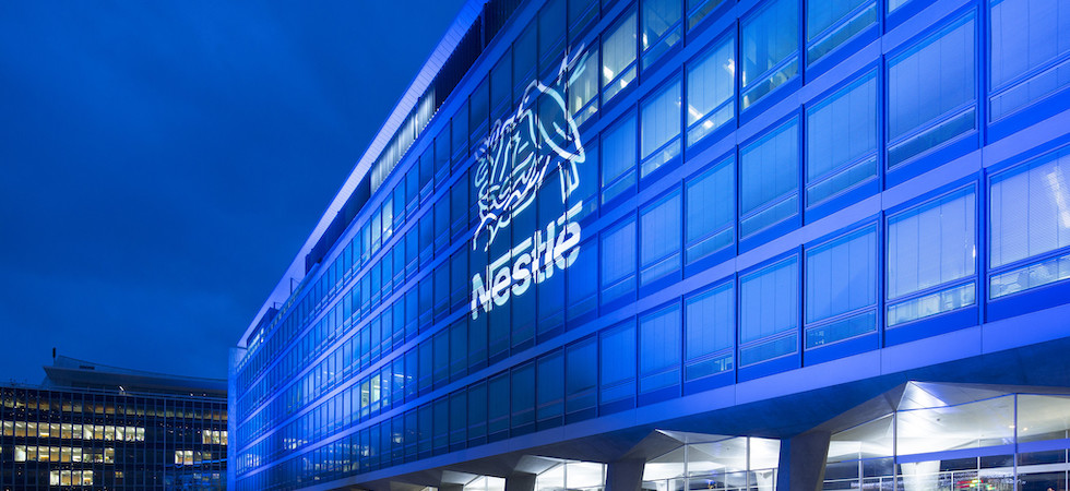 Nestlé acquires recipe kit firm SimplyCook