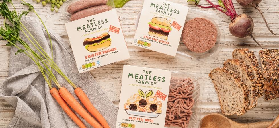 Meatless Farm raises £24 million to fund growth post lockdown