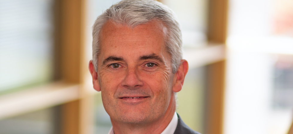 Gist announces Michael Chambers as new chief executive