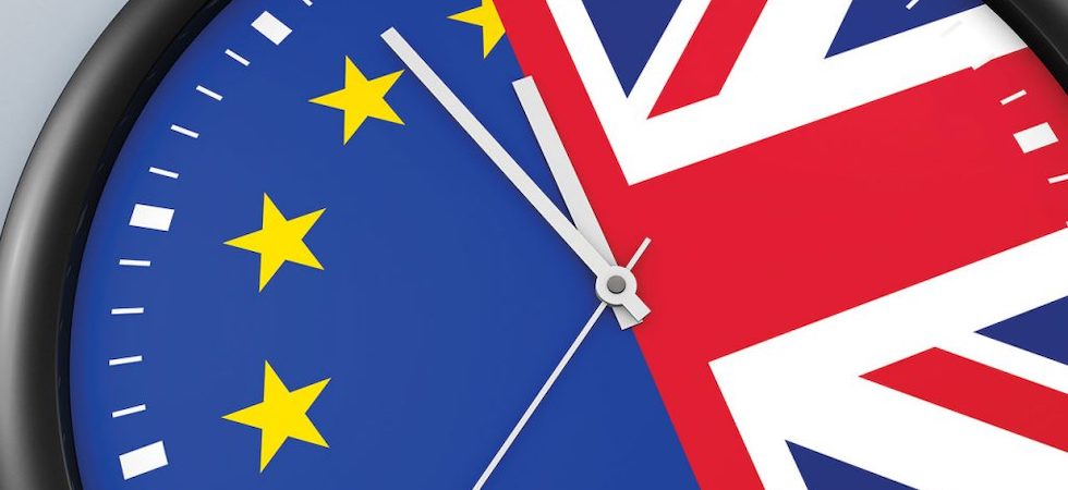 Warning not to shut small businesses out of EU-UK Trade Agreement