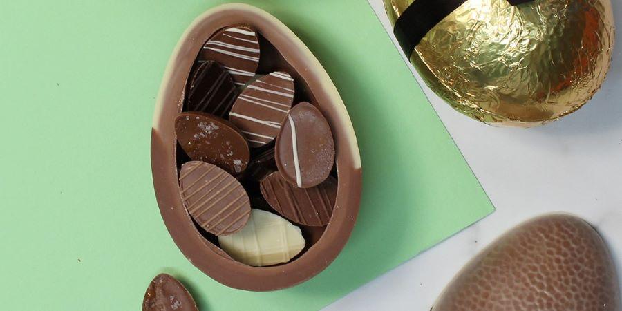 Chocolate maker finds a digital sweet spot