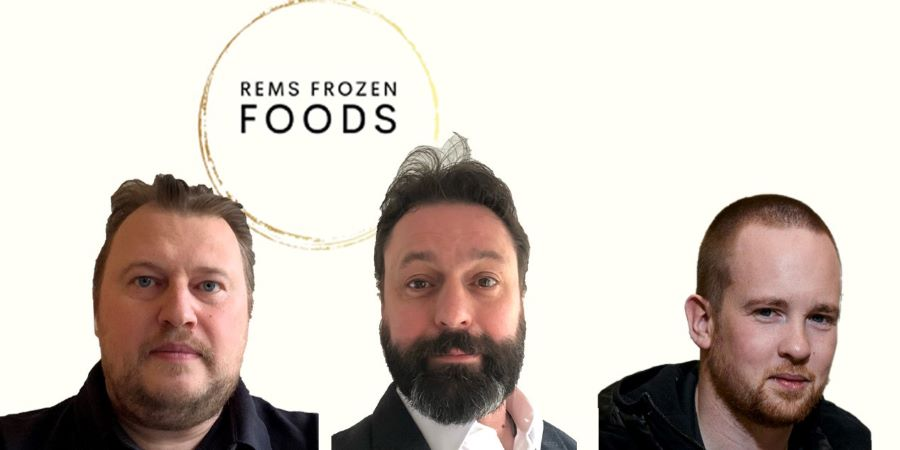 New frozen food venture