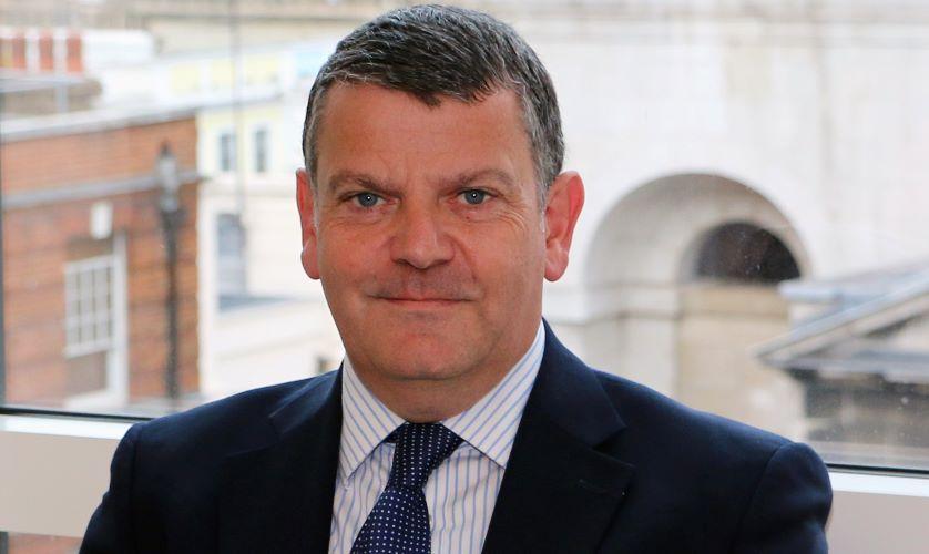 Tim Rycroft is new chief executive at AHDB