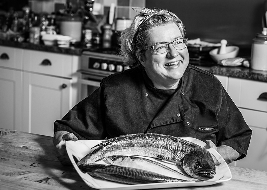 Seafood Scotland competition supports return of hospitality