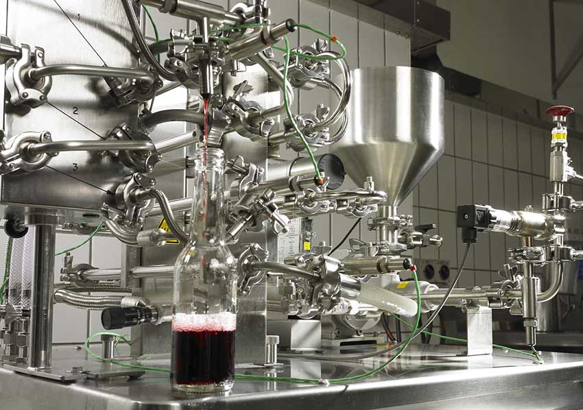 New research looks to optimise continuous processing to boost product throughput