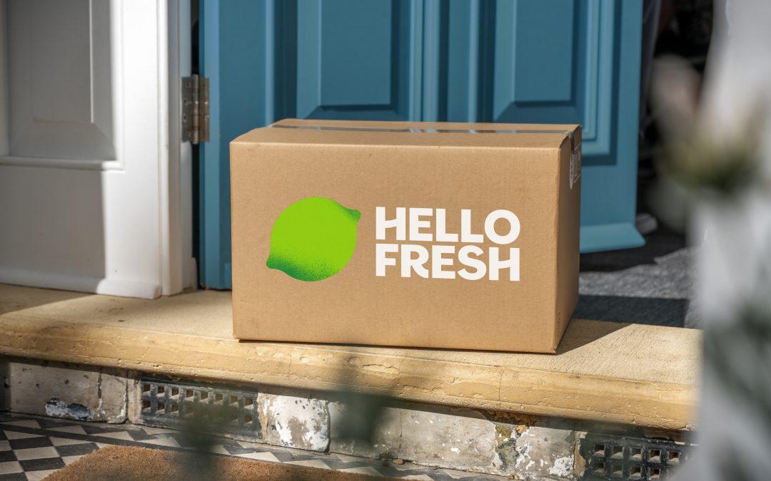 BRCGS to work with online retailer HelloFresh