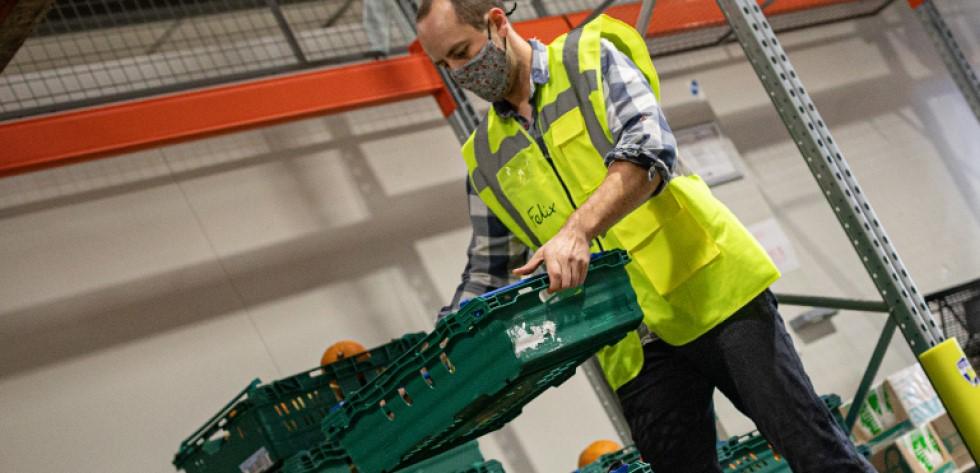 IGD unveils online resources to help prioritise food surplus redistribution