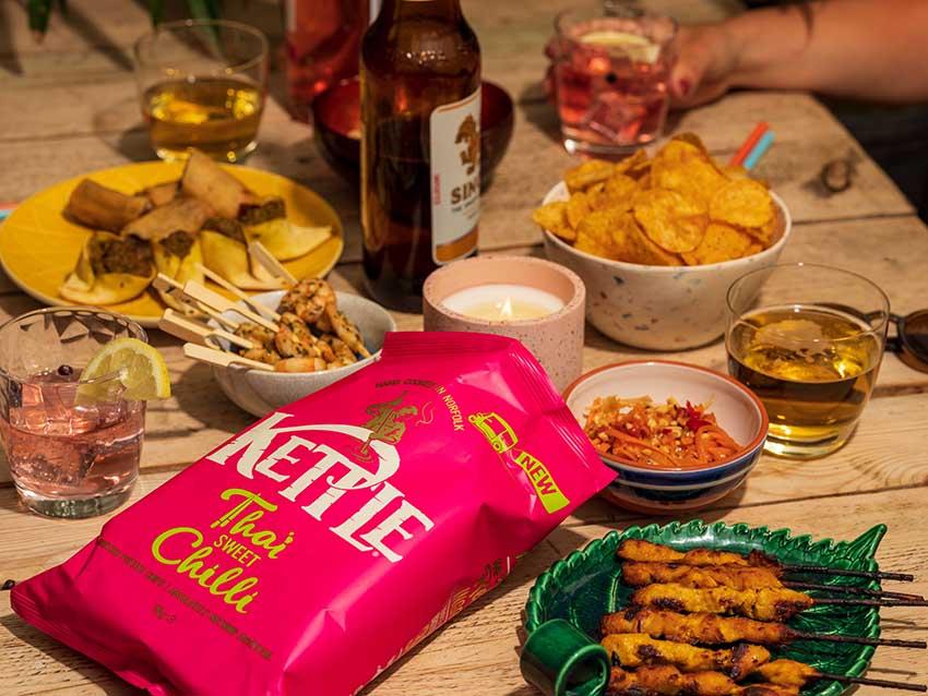 Bain Capital acquires Valeo Foods