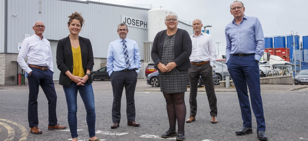 Scottish seafood sector to receive £1.8m recovery boost