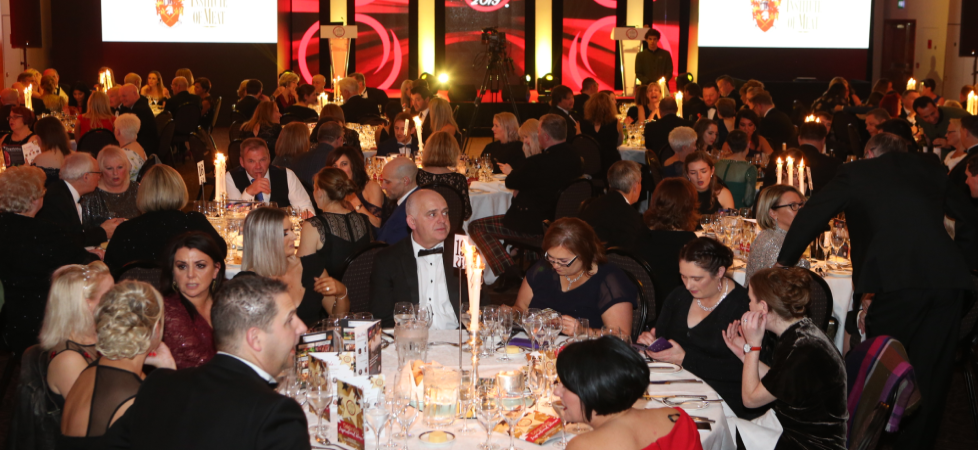 Sell out evening for Women In Meat Awards Ceremony predicted