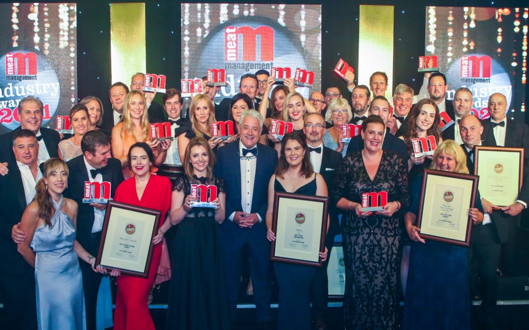 Meat Management Industry Awards 2021 winners announced