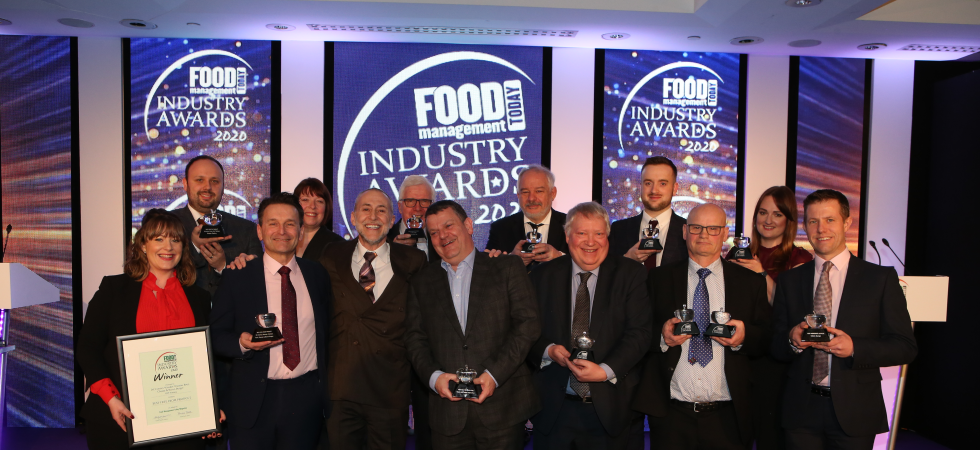 Food Industry Awards – product entries and voting open now